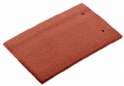 Redland Concrete Terracotta Plain Tile